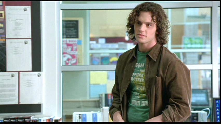 Penn Badgley filmography