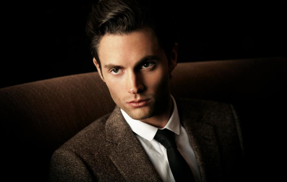 penn badgley gallery